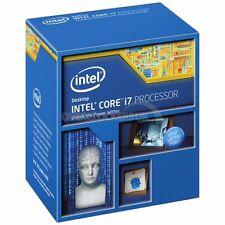 Intel Core i7 4770K - 3.5GHz Quad Core Prozessor