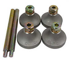 Front & Rear Hilo Cast Kit For Classic Mini CFRHLO