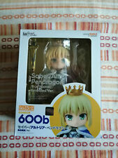 Saber/Altria Pendragon True Name Revealed Ver. nendoroid 600b (Fate/Stay Night)