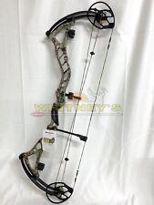 """Bowtech Archery Boss MossyOak Breakup Country Camo Right Hand 70# DW 26.5-32"""" DL"""