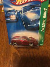 "2007 Enzo Ferrari ""Red Seats"" Super Treasure Hunt ""Super Rare"""
