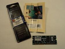Kingston 64MB Memory Module Equal to Lexmark 5K00017 SDRAM Printer KTM00016/64