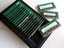 512MB SODIMM DDR2 667 memoria ram para portatil