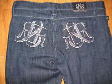 NWT Rock & Republic Women's Jeans Kasandra Style LowRise Bootcut Size 31
