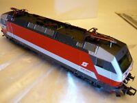 Roco HO 43860 E Loco BR 1014 of ÖBB, AC, DIGITAL, never used nie benutzt