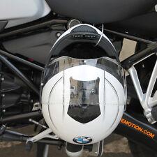 BMW R1200GS LC + ADV Helmschloss, Helmbesfestigung, Antivol casque, helmet lock