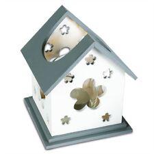 Deko-Windlichter mit Haus