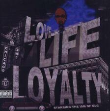 Glc - Love, Life & Loyalty CD #1990745