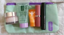 NEW Clinique Set. Travel Size (5 pcs + bag)