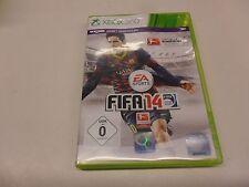 XBox 360  FIFA 14