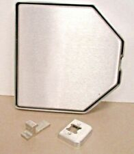 Cast Products FT417502 Door Assembly O2 Oxygen Air Bottle Door with Slam Latch