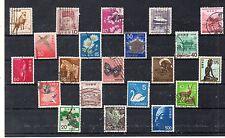 Japón Valores del año 1952-74 (DI-85)