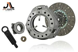 Perfection Clutch Kit for 1960-1982 Ford E-250 E-350 Econoline