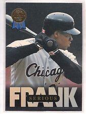 1993 Leaf Frank Thomas #2 of 10