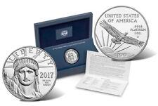 2017-W 20th ANNIVERSARY PLATINUM AMERICAN EAGLE PROOF (17EJ) Sealed Box*