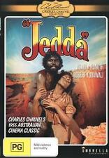 JEDDA ( DVD ) NEW AND SEALED AUSTRALIAN MOVIE  NEW AND SEALED