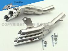 IXIL Hyperlow Sportauspuff Auspuff Kawasaki Z 1000 / SX 10-16 NEW