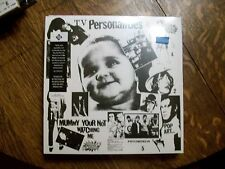 TELEVISON PERSONALITIES Mummy Your Not Watching Me - LP - NEW RSD 2017 LP