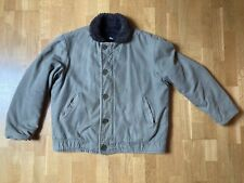 N1 Deck Jacket USN WW2 Type