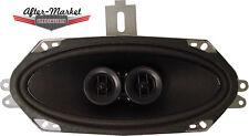 68 69 Chevelle Dual Voice Coil Dash w/o A/C + 6x9 Rear Speakers Custom Autosound