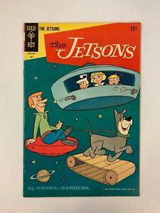 The Jetsons #27 July 1968 Gold Key Comics