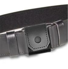 "Protec leather belt buckle cover for all 2"" duty belts"