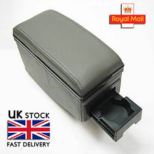 Universal Armrest Centre Console Fits Mercedes Cls G Glk R Sl Vaneo Vito W201