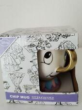 Disney Tassilo Chip Mug Tasse Becher Die Schöne und das Biest Primark