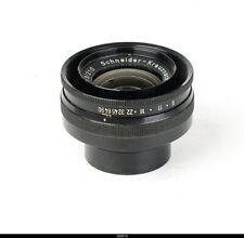 Lens Schneider Kreuznach G Claron 9/210mm No.12124331