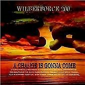 Wilberforce 200 - A Change Is Gonna Come. Billy Ocean, Roachford,Jag,Ruby Turner