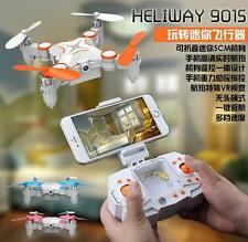 WiFi Camera Drone Helicopter Fly For Catch Pokemon Go Mini Quadcopter