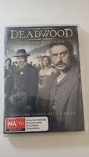 Deadwood - Complete Season 2 DVD R4