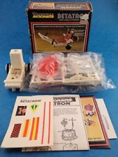 Vintage Toy - MICRONAUTS - BETATRON New Unused In Box 1978 Mego Corp Vehicle