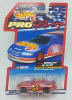 Team Hot Wheels Pro Racing Bill Elliott McDonald's #94 1997