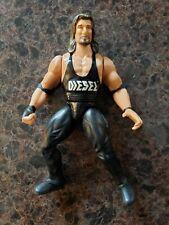 DIESEL WWE WWF Jakks Wrestling Figure Kevin Nash