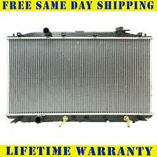 Radiator For 2009-2014 Acura TSX L4 V6 3.5L Lifetime Warranty Fast Shipping