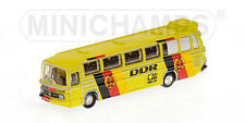 Mercedes Bus O302 World Championship 1974 DDR 1:160 Model 169035184 MINICHAMPS