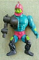 MOTU Vintage TRAP JAW Figure Only 1982 Mexico Mattel
