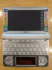 Casio Ex-Word XD-N7100 German/English/Japanese Dictionary