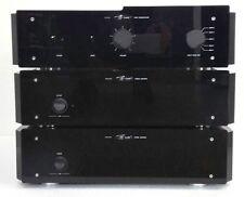 LECTOR ZOE +2 VM 200 M Preamplifcatore Valvole +2 Finali Mono Mosfet ibrido  top