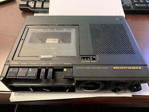 Marantz PMD201 Cassette Tape Player Recorder