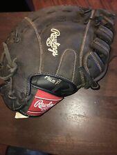 Rawlings Renegade RFBMB First Baseman's Mitt Baseball/Softball RHT Size 12  1/2