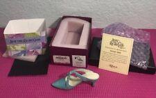 Just the Right Shoe Society Slide Shoe 25064 Nib