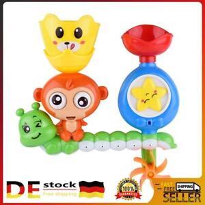 Kinder Monkey Wasserspielzeug Badespielzeug Baby Badewannenspielzeug Badezimmer