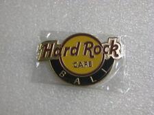 BALI,Hard Rock Cafe,Round Logo Magnet (not opener)