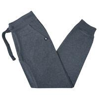 Akademiks Men's Charcoal Track Pants (Retail $40)