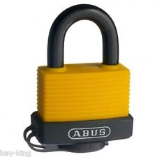ABUS Weatherproof Outdoor Padlock -70AL45CYC-45mm-Safety Padlocks-FREE POSTAGE