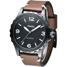Fossil JR1450 Mens Nate Wrist Watches