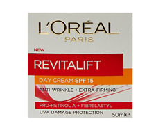 Loreal Revitalift Anti-Wrinkle + Extra-Firming SPF 15 Day Cream