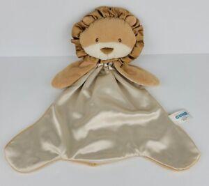 Baby Gund Lion Lovey Tender Beginnings HuggyBuddy Security Blanket 4053920
